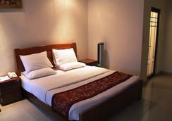 Olympic Hotel - Kigali - Kamar Tidur