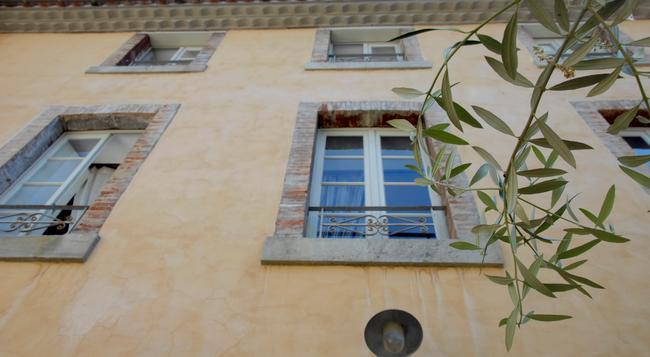 La Maison Vieille - Carcassonne - Building