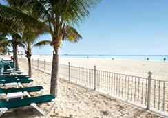Riu Palace Riviera Maya - Playa del Carmen - Pantai
