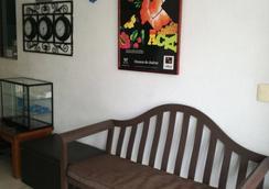 Hotel Guivá Huatulco - Santa Maria Huatulco - Lobi