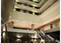 Casa Grande Hotel - La Paz - Lobi