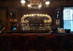 The Columns Hotel - New Orleans - Bar