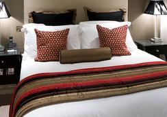 Fraser Suites Edinburgh - Edinburgh - Kamar Tidur