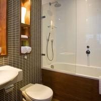 Fraser Suites Edinburgh Bathroom