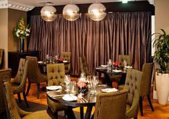 Fraser Suites Edinburgh - Edinburgh - Restoran