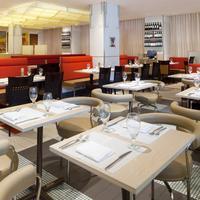Wyndham New Yorker Hotel Restaurant