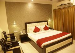 Hotel Eurasia - Jaipur - Kamar Tidur