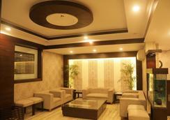 Hotel Eurasia - Jaipur - Lobi