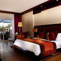 Grand Rotana Resort & Spa Guest room