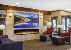 Comfort Inn & Suites Durango - Durango - Lobi