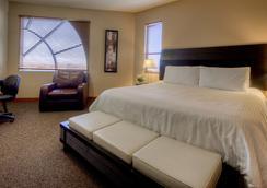 Podollan Inn & Spa Grande Prairie - Grande Prairie - Kamar Tidur