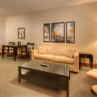 Podollan Inn & Spa Grande Prairie Guest room