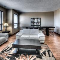 Podollan Rez-idence Grande Prairie Guest room