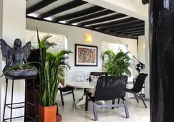 Casa Ines - Santa Marta - Lounge
