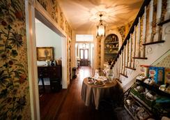 Barksdale House Inn - Charleston - Lobi