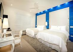 Elements Hotel Boutique - Managua - Kamar Tidur