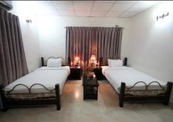 Hotel Rose Garden - Dhaka - Kamar Tidur
