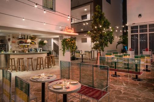 The Hall South Beach - Miami Beach - Restoran