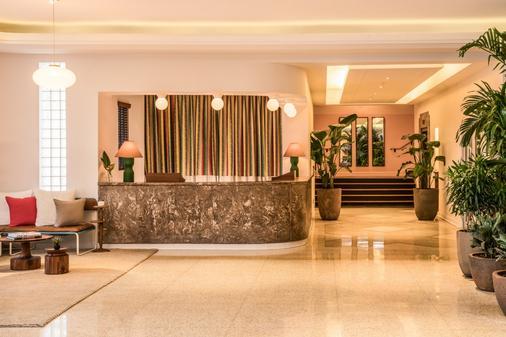 The Hall South Beach - Miami Beach - Lobi
