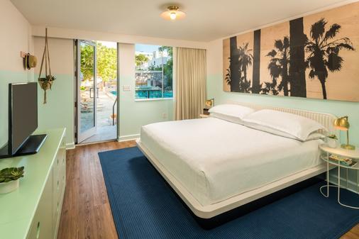 The Hall South Beach - Miami Beach - Kamar Tidur