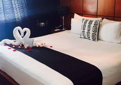 Chesterfield Hotel & Suites - Miami Beach - Kamar Tidur
