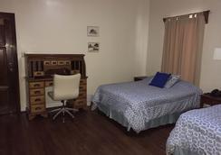 Hotel Casa Luisa - La Ceiba - Kamar Tidur