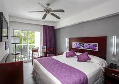 Riu Naiboa Hotel - Punta Cana - Kamar Tidur