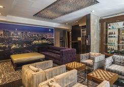 O Hotel - Los Angeles - Lobi