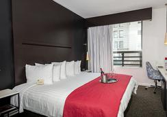 O Hotel - Los Angeles - Kamar Tidur