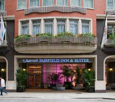 Fairfield Inn and Suites by Marriott Chicago Downtown Magnificent Mile