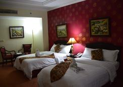 Golden Hotel - Jeddah - Kamar Tidur