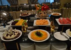 Golden Hotel - Jeddah - Restoran