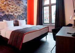 Hampshire Hotel - The Manor Amsterdam - Amsterdam - Kamar Tidur