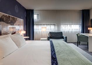Hampshire Hotel - City Groningen