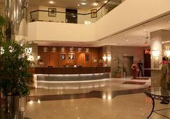 Avari Dubai Hotel - Dubai - Lobi