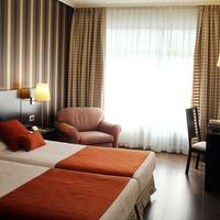 Hotel Conde Duque Bilbao Guest room