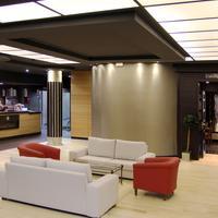 Hotel Conde Duque Bilbao Interior Detail
