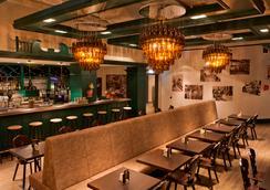 a-ja Warnemünde. Das Resort - Rostock - Bar