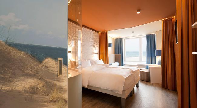 A-ja Warnemuende. Das Resort - Rostock - Bedroom