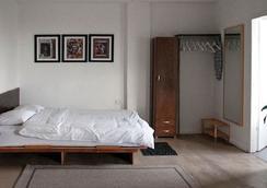 G38 Boutique Apartments - Haifa - Kamar Tidur