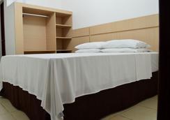 Richard Hotel - Porto Velho - Kamar Tidur