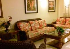 Emerald Shores Resort - Daytona Beach - Lobi