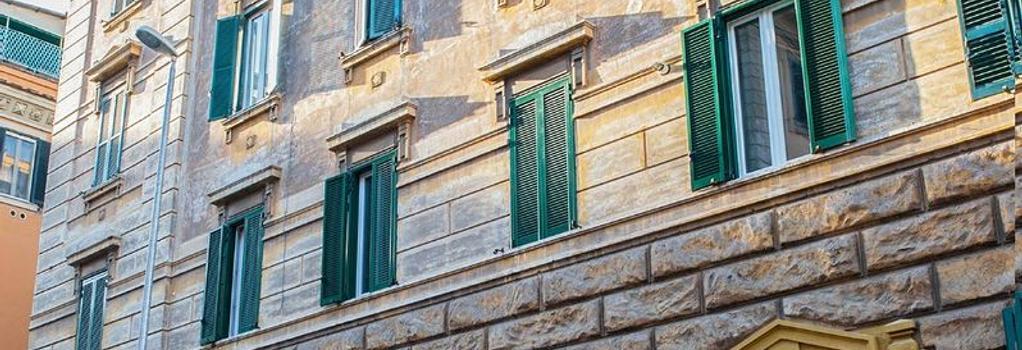 La Dimora Dei Sogni Al Vaticano - Rome - Building