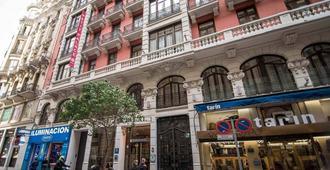 Petit Palace Chueca - Madrid - Bangunan