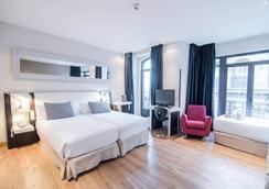 Hotel Petit Palace Chueca - Madrid - Kamar Tidur