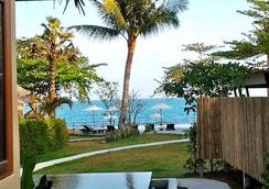 Sea Dance Resort - Ko Samui - Pemandangan luar