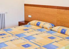 Hotel Palma Playa-Los Cactus - Palma de Mallorca - Kamar Tidur