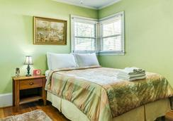 The Hargett Bed and Breakfast - Raleigh - Kamar Tidur