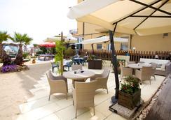 Hotel Estate - Rimini - Atraksi Wisata