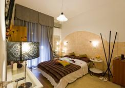 Hotel Estate - Rimini - Kamar Tidur